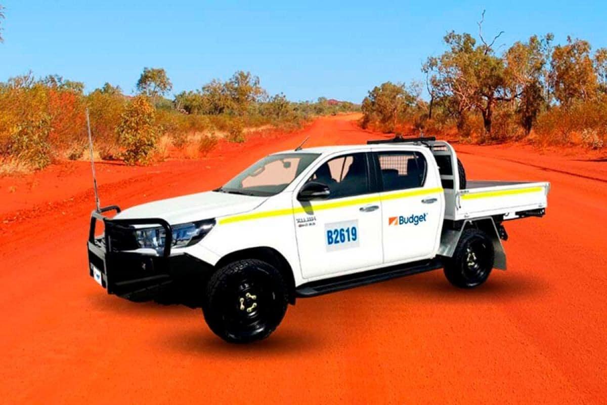 Mining Spec Vehicles Budget Trucks Australia