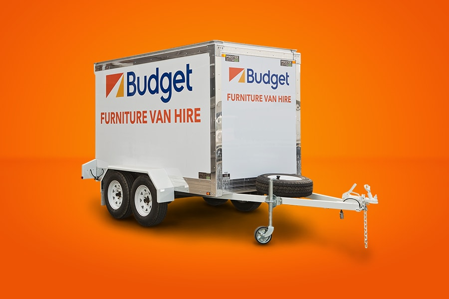 Furniture Trailer