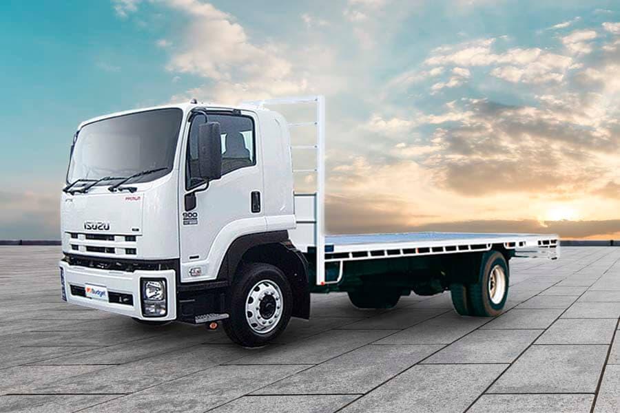 Trays | Budget Trucks Australia